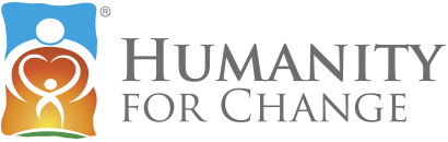 Humanity for Change logo